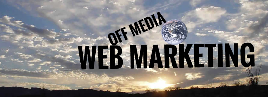 Off Media Web Marketing